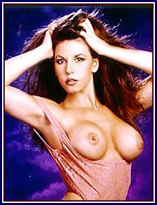 Porn Star Seleena Steele