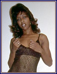 Porn Star Sheba