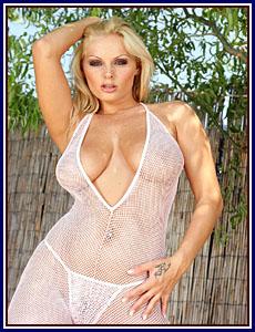 Porn Star Sheila Grant