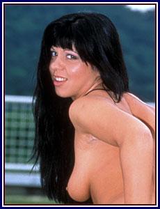 Porn Star Sheila Rossi
