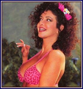 Porn Star Sofia Ferrari