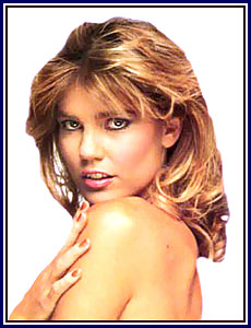 Porn Star Stacey Donovan