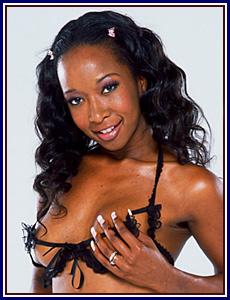 Porn Star Stacy Cash