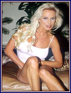 Porn Star TJ Hart