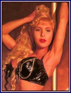 Porn Star Tami Monroe