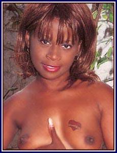 Porn Star Tamia