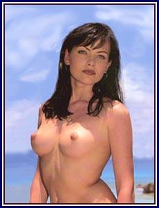 Porn Star Tania Russof
