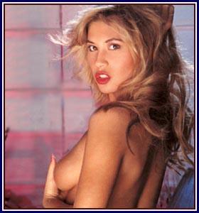 Porn Star Tanya Rivers