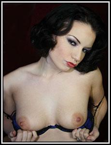 Porn Star Tatiana Kushnev