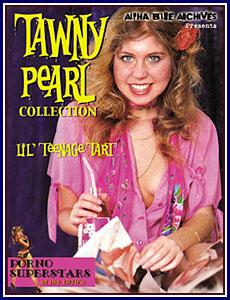 Porn Star Tawny Pearl