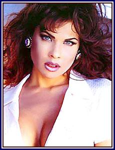 Porn Star Teri Weigel
