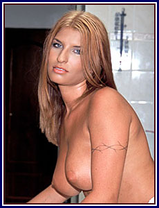 Porn Star Tifany