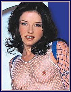 Porn Star Tiffany Hopkins