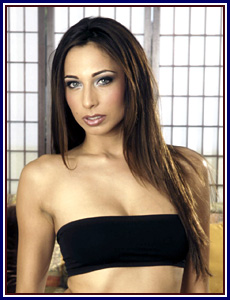 Porn Star Tiffany Taylor