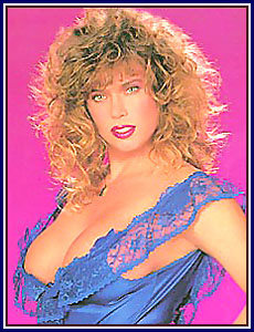 Porn Star Tracey Adams