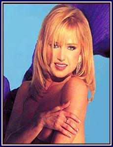 Porn Star Tracy Love