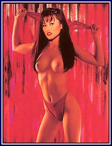 Porn Star Tricia Yen