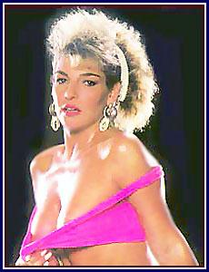 Porn Star Valentina