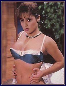 Porn Star Vanessa D'Oro