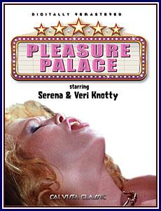 Porn Star Veri Knotty