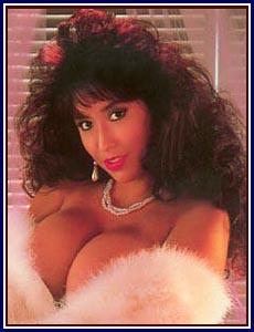 Porn Star Viviana