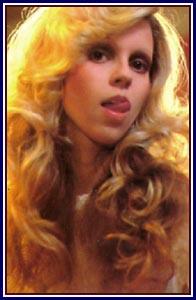Porn Star Amber Hunt