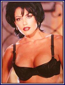 Porn Star Jeanna Fine