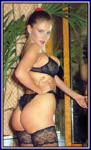 Porn Star Joy Karins