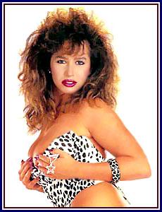 Porn Star Keisha