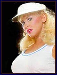 Porn Star Linda Shaw
