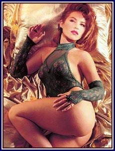 Porn Star Nikki Arizona