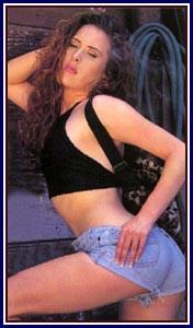 Porn Star Nikki Brantz