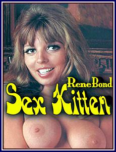 Porn Star Rene Bond