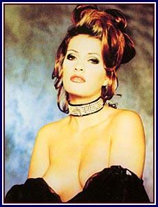 Porn Star Selena