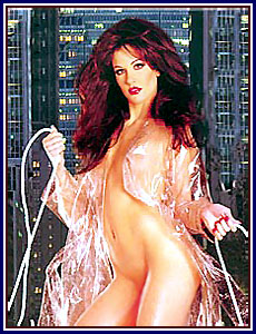 Porn Star Shawna Edwards