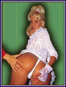 Porn Star Suzie Mathews