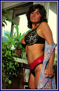 Porn Star Uschi Digart
