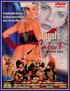Angel's Contract 2 Porn DVD