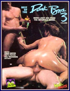 Best of Dark Brothers 3 Porn DVD