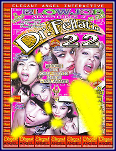 Blowjob Adventures of Dr Fellatio 22 Porn DVD