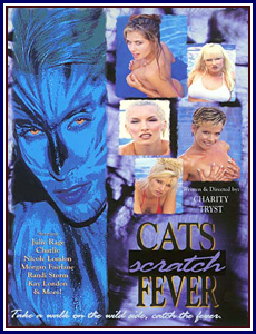Cat scratch fever porn