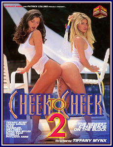 Cheek to Cheek 2 Porn DVD
