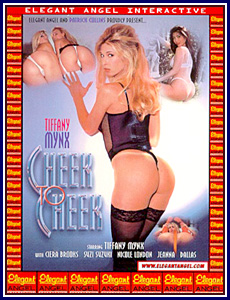 Cheek to Cheek Porn DVD
