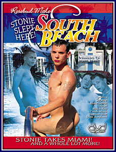 Stonie Slept Here: South Beach