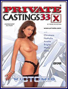 dorcel casting