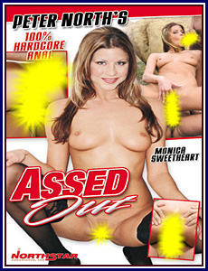 Assed Out Porn DVD