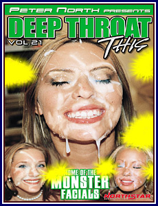 Deep Throat This 21 Porn DVD