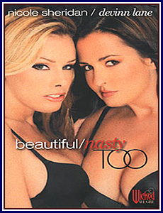 Beautiful Nasty Too Porn DVD