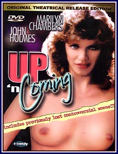 Up 'N Coming Porn DVD