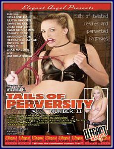 Twisted tails 2004 порно фильм